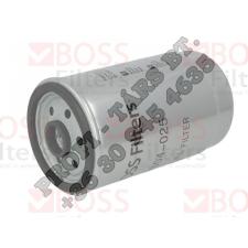 Man üzemanyag szűrő Boss üzemanyagszűrő