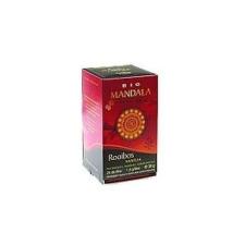 Mandala bio tea rooibos vanilia 20 filter tea
