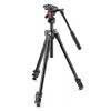 Manfrotto 290 Light live fluid video head kit MK290LTA3-V