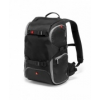 Manfrotto MB MA-BP-TRV Advenced Travel Backpack fekete hátizsák