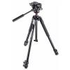 Manfrotto MK190X3-2W 3 szekciós állvány videófejjel