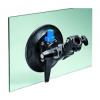 Manfrotto SKU-241 autóüveg tapadókorong, 16mm