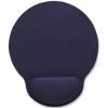 MANHATTAN Egéralátét csuklótámasszal, géltöltésű, MANHATTAN, kék (MAN434386)