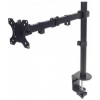 MANHATTAN Universal Monitor Mount with Double-Link Swing Arm
