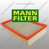 MANN-FILTER C35160 Mann-Filter Levegőszűrő