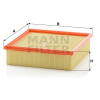 MANN FILTER C 22 117 Levegőszűrő, C22117