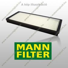 MANN-FILTER CU3759 Mann-Filter Pollenszűrő pollenszűrő