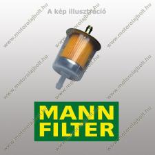 MANN-FILTER P718X Mann-Filter Üzemanyagszűrő betét üzemanyagszűrő