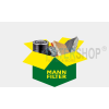 MANN FILTER Skoda Octavia 1.8 TSI szűrőszett MANN Filter