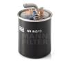 MANN FILTER WK842/13 üzemanyagszűrő