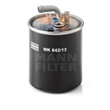 MANN FILTER WK842/13 üzemanyagszűrő autóalkatrész