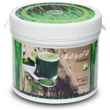 MannaVita Búzafű italpor, 250g vitamin és táplálékkiegészítő