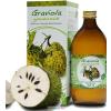 MannaVita Graviola 100 %-os gyümölcsvelő 500 ml - MannaVita