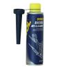 Mannol Dízel befecskendező rendszer tisztító adalék 300 ml Mannol 9980