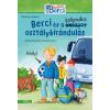 Manó Könyvek Christian Tielmann: Berci és a kalandos osztálykirándulás - Berci regények 2.