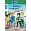 Manó Könyvek Christian Tielmann: Berci és a tisztességes verseny