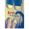 Manó Könyvek Dagmar Hossfeld: Bori és az új fiú - Bori és barátai 2.