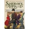 Manó Könyvek Irene Adler: Sherlock, Lupin és én 8.- Szfinx a Hyde Parkban