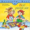 Manó Könyvek Kiadó Barátnőm, Bori: Bori pizzát süt