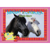 Manó Könyvek Kiadó Mindent a lovakról puzzle-könyv Manó könyvek 2012
