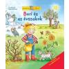 Manó Könyvek Liane Schneider: Bori és az évszakok