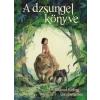 Manó Könyvek Quentin Gréban - Rudyard Kipling: A dzsungel könyve