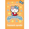 Manó Könyvek Tengerparti nyaralás - Hello Kitty és barátai 6.