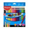 MAPED Color Peps 48 színű ceruzakészlet