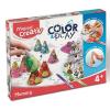 """MAPED CREATIV Kreatív készségfejlesztő készlet, MAPED CREATIV, """"Color and Play"""", memóriajáték"""