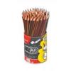 "MAPED Grafitceruza radírral, ceruzatartó, HB, háromszögletű, MAPED \""Black`Peps\"" [72 db]"