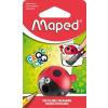 MAPED Hegyező, egylyukú, tartályos, MAPED