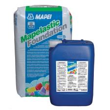Mapei Mapelastic Foundation 22 kg + 10 kg A+B komp. víz-, hő- és hangszigetelés