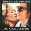Marc Anthony El Cantante (CD)