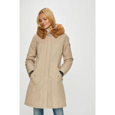 Marc O'Polo - Rövid kabát - bézs - 1385718-bézs