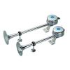 Marco EM1/2 Set stainless steel trumpets 24V