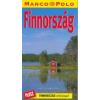 Marco Polo Finnország útikönyv - Marco Polo