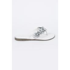 Marco Tozzi Flip-flop - fehér