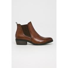 Marco Tozzi - Magasszárú cipő - barna - 1403329-barna