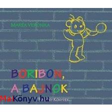 Marék Veronika : Boribon, a bajnok ajándékkönyv