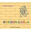 Marék Veronika Boribon cicája
