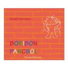 Marék Veronika Boribon pancsol gyermek- és ifjúsági könyv