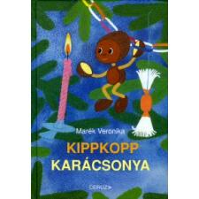 Marék Veronika Kippkopp karácsonya gyermek- és ifjúsági könyv