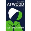 Margaret Atwood ATWOOD, MARGARET - TESTAMENTUMOK