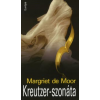 Margriet de Moor KREUTZER-SZONÁTA