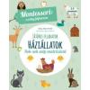 Maria Montessori Háziállatok - A világ felfedezése