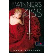 Marie Rutkoski The Winner's Kiss - A nyertes csókja (A nyertes trilógia 3.) irodalom