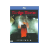 Marilyn Manson Guns, God and Government - Live in L.A. Blu-ray