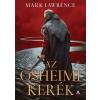 Mark Lawrence LAWRENCE, MARK - AZ OSHEIMI KERÉK