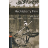 Mark Twain OXFORD BOOKWORMS LIBRARY 2. - HUCKLEBERRY FINN (CLASSICS)