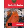 Markovits Rodion ARANYVONAT